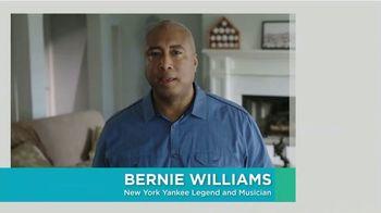 Boehringer Ingelheim TV Spot, 'Breathless' Featuring Bernie Williams