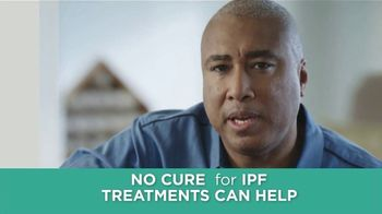 Boehringer Ingelheim TV Spot, 'Breathless' Featuring Bernie Williams