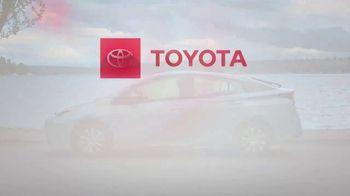 2019 Toyota Prius TV Spot, 'Western Washington Road Trip: Prius' Featuring Danielle Demski, Ethan Erickson [T2] - Thumbnail 9