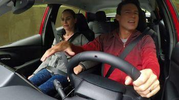 2019 Toyota Prius TV Spot, 'Western Washington Road Trip: Prius' Featuring Danielle Demski, Ethan Erickson [T2] - 6 commercial airings