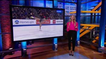 HomeLight TV Spot, 'Figure Skating: Scoring Insight' Featuring Tanith White