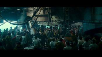 Star Wars: The Rise of Skywalker - Alternate Trailer 4