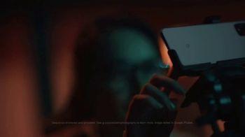 Google Pixel 4 TV Spot, 'Astrophotography' - Thumbnail 7