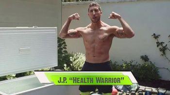 NutriBullet TV Spot, 'Health Warrior' - Thumbnail 1