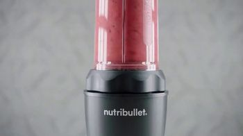 NutriBullet TV Spot, 'Health Warrior' - Thumbnail 5