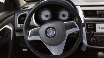 National Tire & Battery Big Brands Bonus Month TV Spot, 'Continental Rebate and Installation' - Thumbnail 1