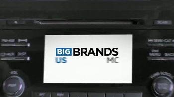 National Tire & Battery Big Brands Bonus Month TV Spot, 'Continental Rebate and Installation' - Thumbnail 2