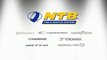 National Tire & Battery Big Brands Bonus Month TV Spot, 'Continental Rebate and Installation'