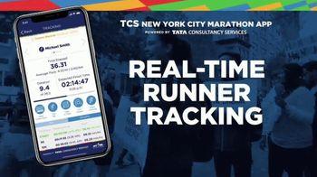 2019 New York City Marathon TV Spot, 'Download the App'