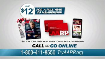 AARP Services, Inc. TV Spot, 'Hundreds of Discounts' - Thumbnail 6