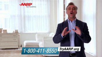 AARP Services, Inc. TV Spot, 'Hundreds of Discounts' - Thumbnail 2