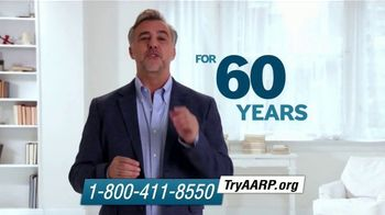 AARP Services, Inc. TV Spot, 'Hundreds of Discounts'