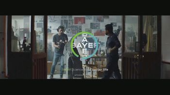 Bayer AG TV Spot, 'This Is Why We Science: In Your Blood' - Thumbnail 8