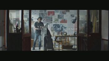 Bayer AG TV Spot, \'This Is Why We Science: In Your Blood\'