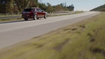 Ford SUV Season TV Spot, 'Get Things Done' [T2] - Thumbnail 2