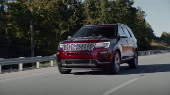 Ford SUV Season TV Spot, 'Get Things Done' [T2] - Thumbnail 3