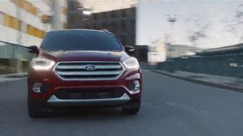 Ford SUV Season TV Spot, 'Get Things Done' [T2] - Thumbnail 4