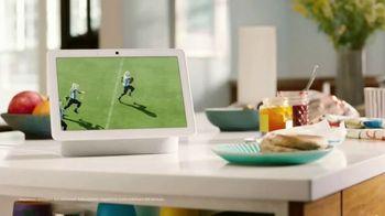 Google Nest Hub Max TV Spot, 'Ta-Da' - Thumbnail 1