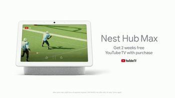 Google Nest Hub Max TV Spot, 'Ta-Da' - Thumbnail 3