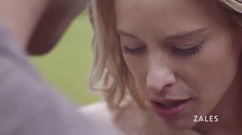 Zales TV Spot, 'Our Love Is a Diamond: 20-40 Percent Off' - Thumbnail 2