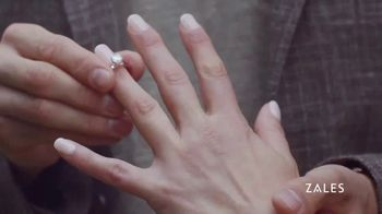 Zales TV Spot, 'Our Love Is a Diamond: 20-40 Percent Off' - Thumbnail 3