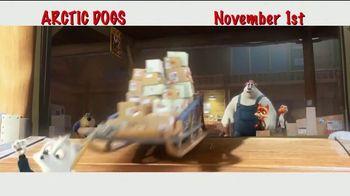 Arctic Dogs - Alternate Trailer 9