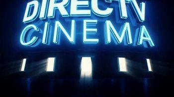 DIRECTV Cinema TV Spot, 'Trick' - Thumbnail 2