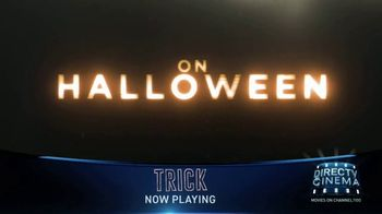 DIRECTV Cinema TV Spot, 'Trick' - Thumbnail 3