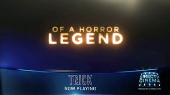 DIRECTV Cinema TV Spot, 'Trick' - Thumbnail 4