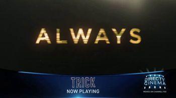 DIRECTV Cinema TV Spot, 'Trick' - Thumbnail 5