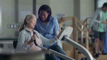 Ascension St. Vincent TV Spot, 'Heart Care' - Thumbnail 8