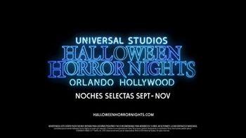 Universal Studios Hollywood Halloween Horror Nights TV Spot, 'Stranger Things y más' [Spanish] - Thumbnail 10