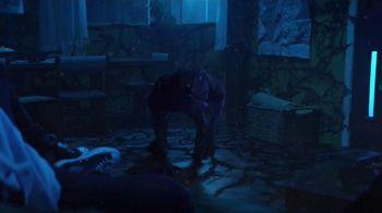 Universal Studios Hollywood Halloween Horror Nights TV Spot, 'Stranger Things y más' [Spanish] - Thumbnail 6