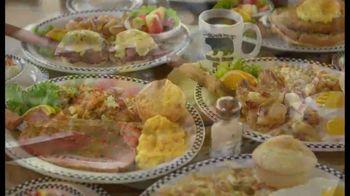 Black Bear Diner TV Spot, 'Breakfast for Dinner'