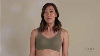 Knix TV Spot, 'Lifeproof: Underwear'