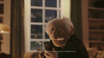 Portal from Facebook TV Spot, 'Phone a Friend' - Thumbnail 5