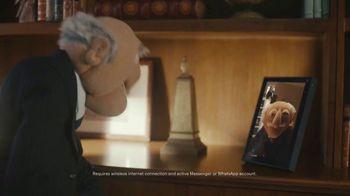 Portal from Facebook TV Spot, 'Phone a Friend' - Thumbnail 6