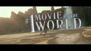 Maleficent: Mistress of Evil - Alternate Trailer 99