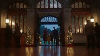 Biltmore Estate TV Spot, '2019 Candlelight Christmas Evenings' - Thumbnail 3