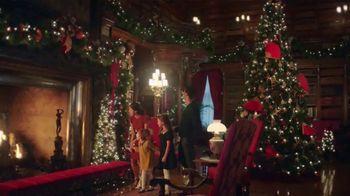 Biltmore Estate TV Spot, '2019 Candlelight Christmas Evenings' - Thumbnail 7