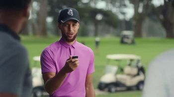 Rakuten TV Spot, \'Stephen Curry Racks up Cash Back\'