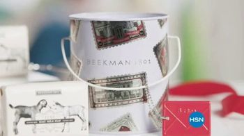 HSN TV Spot, 'Find the Perfect Gift: Beekman' - Thumbnail 6
