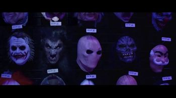 Party City TV Spot, 'Halloween: Endless Options' Song by Wilson Pickett - Thumbnail 6