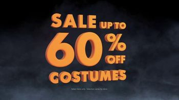 Party City TV Spot, 'Halloween: Endless Options' Song by Wilson Pickett - Thumbnail 8