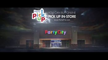 Party City TV Spot, 'Halloween: Endless Options' Song by Wilson Pickett - Thumbnail 9