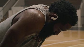 Beat Audio Powerbeats Pro TV Spot, 'NBA Unleashed' Featuring James Harden, Song by Travis Scott