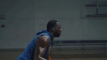 Beat Audio Powerbeats Pro TV Spot, 'NBA Unleashed' Featuring James Harden, Song by Travis Scott - Thumbnail 4
