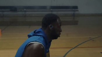 Beat Audio Powerbeats Pro TV Spot, 'NBA Unleashed' Featuring James Harden, Song by Travis Scott - Thumbnail 5