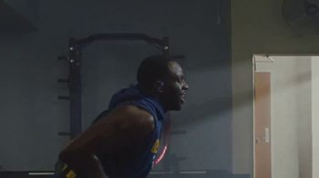 Beat Audio Powerbeats Pro TV Spot, 'NBA Unleashed' Featuring James Harden, Song by Travis Scott - Thumbnail 7