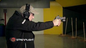Streamlight TV Spot, 'Guns & Ammo: Slick' - Thumbnail 6